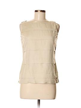 Adrianna Papell Sleeveless Blouse Size 4