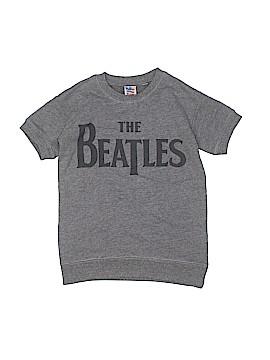 Junk Food Sweatshirt Size L (Kids)
