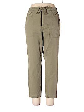 Lou & Grey Khakis Size XL