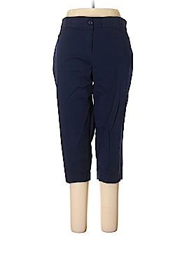 Kim Rogers Khakis Size 18 (Plus)