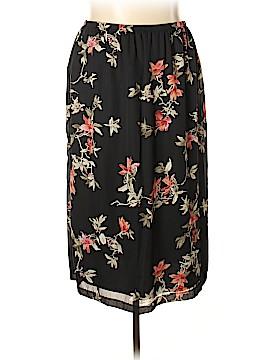 I.N. Studio Casual Skirt Size 2X (Plus)