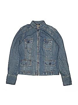 Mossimo Denim Jacket Size S