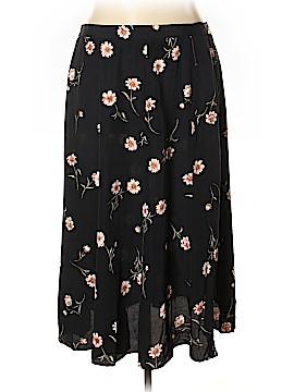 Dani Max Casual Skirt Size 20 (Plus)