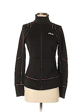 Fila Track Jacket Size XS