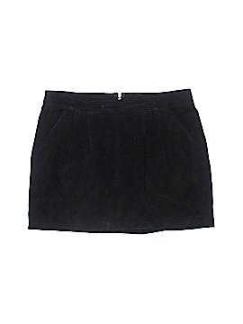 I Love H81 Leather Skirt 27 Waist