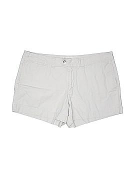 Gap Khaki Shorts Size 20 (Plus)