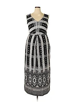 NY&Co Casual Dress Size 1X (Plus)