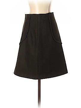J Wool Skirt Size 2
