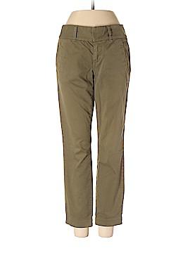 J. Crew Khakis Size 0 (Petite)