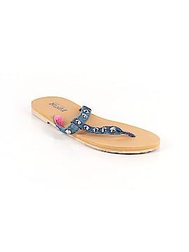 Mudd Sandals Size 7 - 8