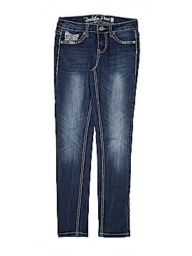 Revolution by Revolt Jeans Size 12
