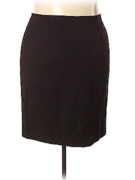 STUDIO by Tahari-Levine Casual Skirt Size 20 (Plus)