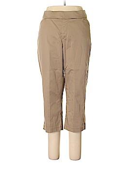 Lee Khakis Size 18 (Plus)
