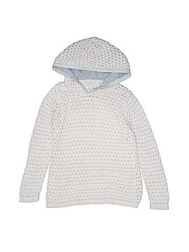 Peek... Pullover Hoodie Size 10