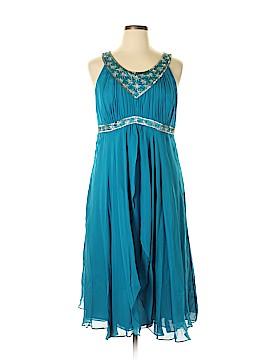 Monsoon Cocktail Dress Size 18 (Plus)
