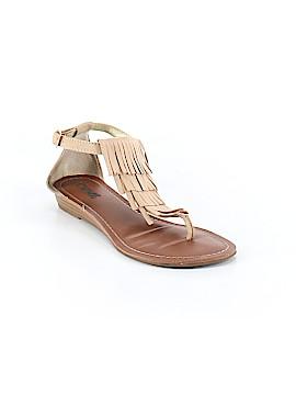 Carlos Sandals Size 7