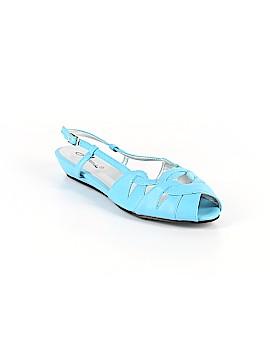 Annie Flats Size 8