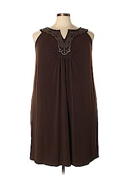 I.N. Studio Casual Dress Size 22w (Plus)