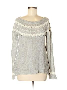 Relativity Pullover Sweater Size L