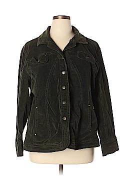 DressBarn Jacket Size 22 - 24 (Plus)