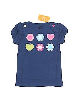 Gymboree Short Sleeve Top Size 4