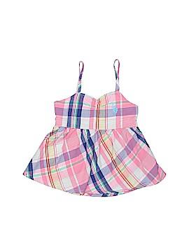 U.S. Polo Assn. Dress Size 3T