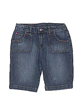Canyon River Blues Denim Shorts Size 14
