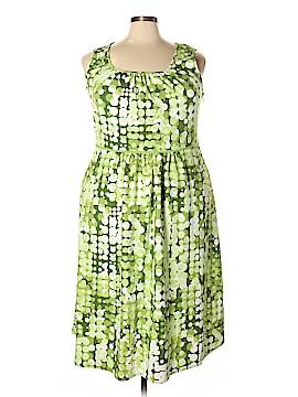 Dana Kay Casual Dress Size 20W (Plus)