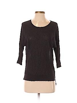 DKNYC 3/4 Sleeve Top Size S