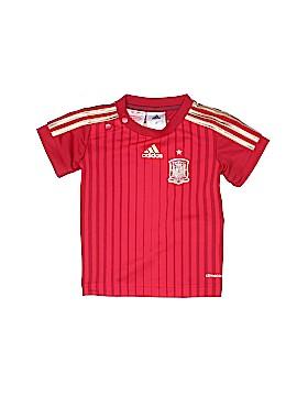 Adidas Active T-Shirt Size 9 mo