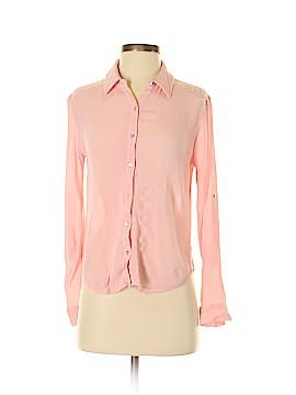 Deb Long Sleeve Blouse Size S
