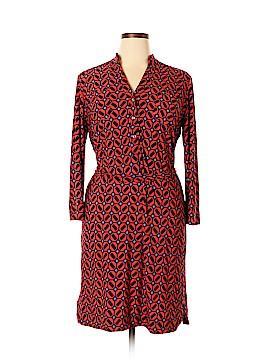 Donna Morgan Casual Dress Size 16