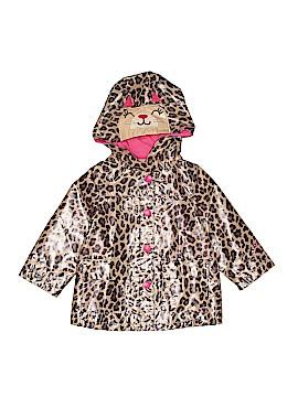 Carter's Raincoat Size 2T