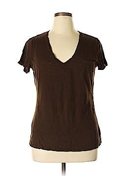 A.n.a. A New Approach Short Sleeve T-Shirt Size XL