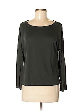 Madewell 3/4 Sleeve Top Size M