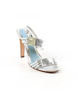 Lambertson Truex Sandals Size 37.5 (EU)
