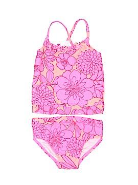 OshKosh B'gosh Two Piece Swimsuit Size 12-18 mo