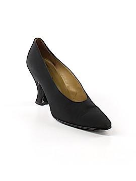 Yves Saint Laurent Heels Size 7 1/2