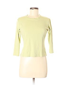 Sarah Spencer 3/4 Sleeve T-Shirt Size M