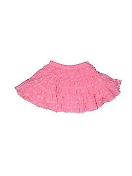 Lili Gaufrette Skirt Size 12 mo