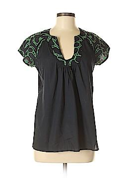 Tabitha Short Sleeve Blouse Size 8