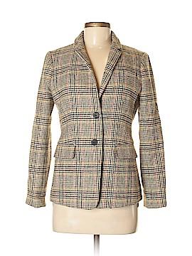 J. Crew Wool Blazer Size 8 (Petite)