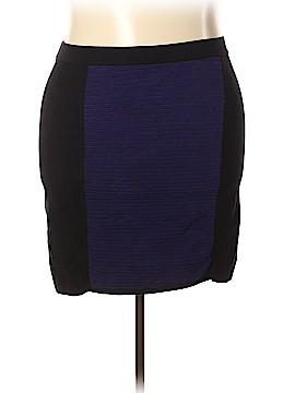 Lane Bryant Denim Skirt Size 18 - 20 Plus (Plus)
