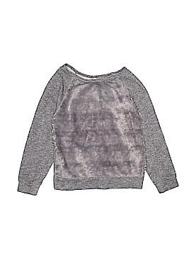Xhilaration Sweatshirt Size 7