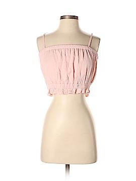 Hollister Sleeveless Blouse Size XS