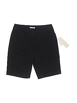 Jones New York Sport Khaki Shorts Size 4 (Petite)