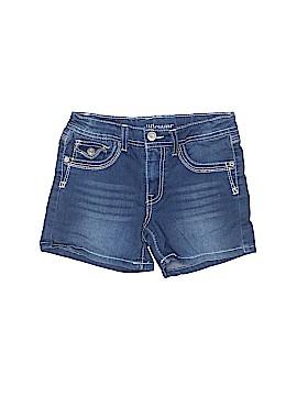 Wall Flower Denim Shorts Size 10