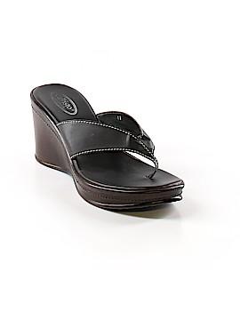 Callisto Sandals Size 11