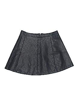 Jessica Simpson Leather Skirt Size 1 - 2