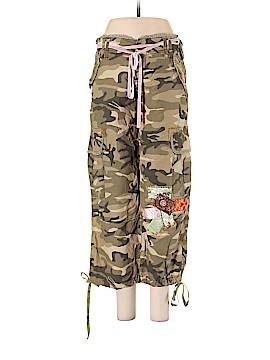 Miss Me Cargo Pants Size M